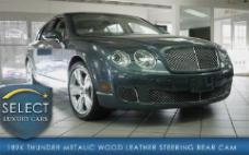 2013 Bentley Continental Flying Spur Base