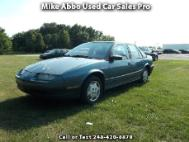 1992 Saturn S-Series SL1