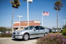 1998 BMW M3 Base