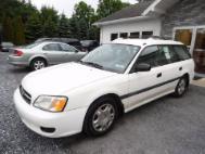 2000 Subaru Legacy L