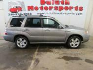 2007 Subaru Forester Sports 2.5 XT
