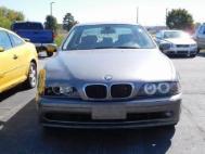 2002 BMW 5 Series 530i