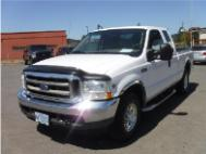 2003 Ford Super Duty F-250 XLT