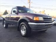 1993 Ford Ranger XL
