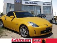 2005 Nissan 350Z Grand Touring