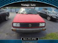 1990 Volkswagen Jetta GL
