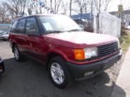 1996 Land Rover Range Rover 4.6 HSE