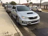 2014 Subaru Impreza WRX STi STI