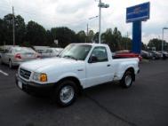 2002 Ford Ranger XL