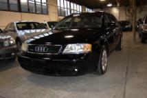 2001 Audi A6 2.8 Avant quattro