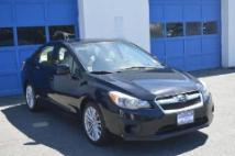 2012 Subaru Impreza 2.0i Premium
