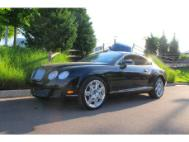 2009 Bentley Continental GT Base