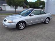 2001 Acura CL 3.2 Type-S