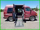2001 Dodge Ram Van Base Standard Cargo Van 3-Door