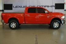 2011 Ram Ram Pickup 2500 Laramie