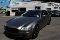 2006 Maserati Quattroporte Base