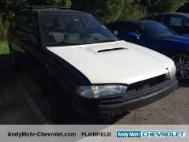 1997 Subaru Legacy Brighton