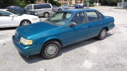 1993 Ford Tempo GL