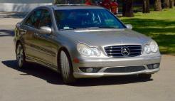 2005 Mercedes-Benz C-Class C230 Kompressor