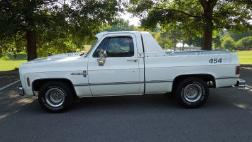 1975 Chevrolet