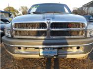 2001 Dodge Ram 1500 Short Bed