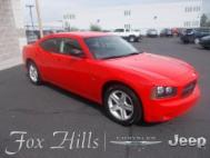 2008 Dodge Charger Base