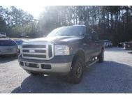 2005 Ford Super Duty F-250 Super Duty