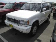 1993 Isuzu Trooper LS