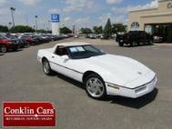 1989 Chevrolet Corvette Base