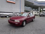 1994 Nissan Altima GLE