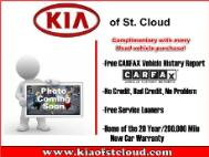 2001 Kia Sportage 4X4