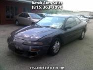 1997 Dodge Avenger Base