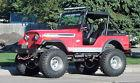 1974 Jeep  2 DR. Convertible