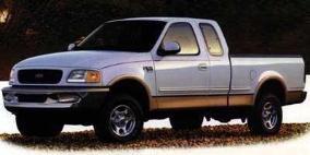1999 Ford F-150 Lariat