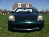 2001 Toyota MR2 Spyder Base