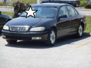 2001 Cadillac Catera Base
