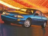 1999 Chevrolet Cavalier RS