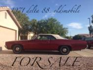 1971 Oldsmobile