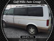 1996 Chevrolet Astro LS