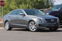 2016 Cadillac ATS 2.5L