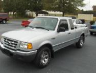 2001 Ford Ranger Xlt Supercab 3.0 2wd W/Appeara