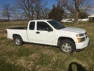 2008 Chevrolet Colorado LS