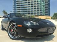 2006 Jaguar XKR Base