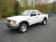 1997 Ford Ranger STX