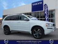 2013 Volvo XC90 3.2 R-Design Premier Plus