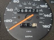 1988 Porsche 944 Base