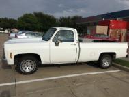 1980 Chevrolet