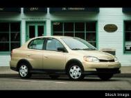 2000 Toyota Echo Base