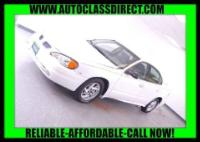 2003 Pontiac Grand Am SE1