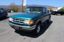 1994 Ford Ranger XL